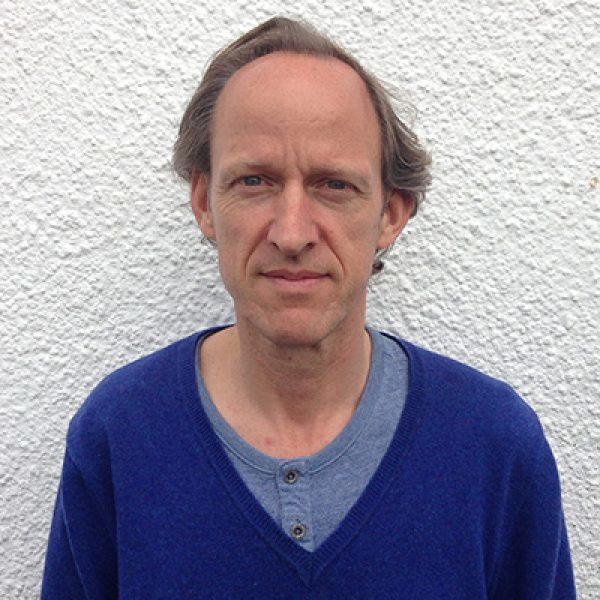 Mark Nieuwenhuijsen profile image