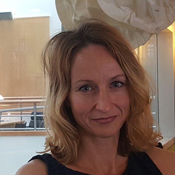 Matilda van den Bosch profile image