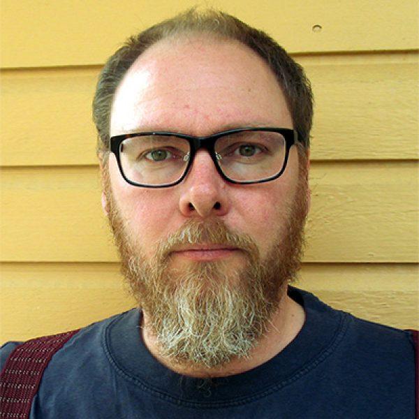Rikard Lundstedt profile image