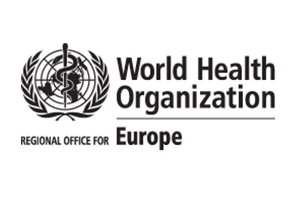 World Health Organization European logo