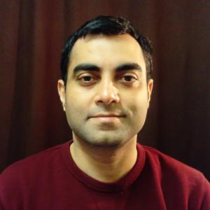 Himansu Mishra, Urban Planner and Landscape Architect