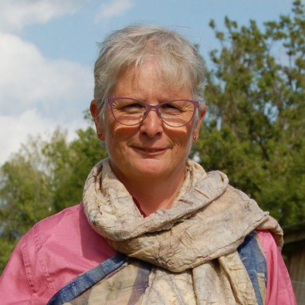 Joanna Storie